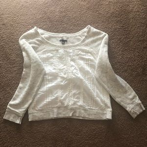 American Eagle Outfitters light-weight Sweatshirt